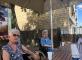Moment de détente au jardin. Résidence Médicis Argenteuil